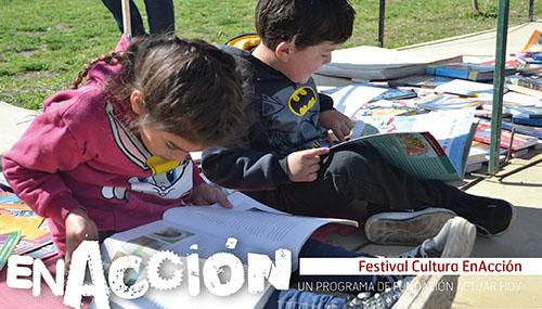 Festival Cultura EnAcción
